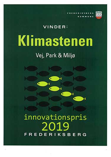 Innovationspris 2019